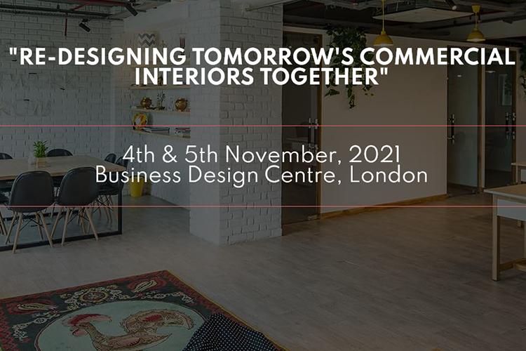 Workspace Show 2021 Londen