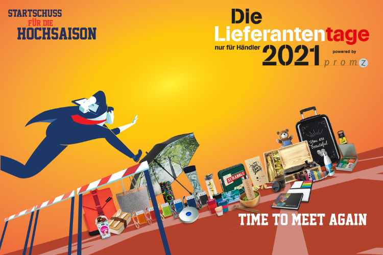 Die Lieferantentage 2021 visual