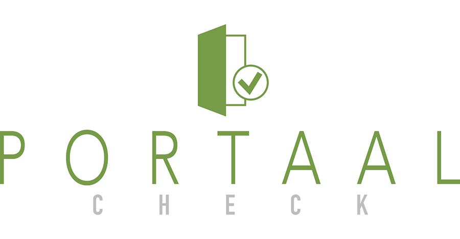 Portaal Check logo