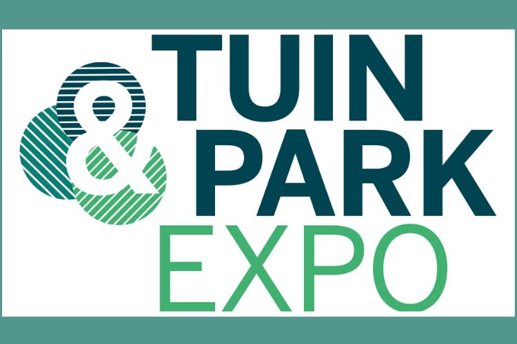 Tuin & Park Expo logo