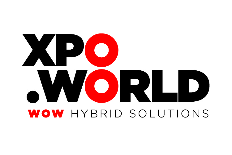 XPO.world Logo