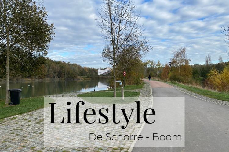 Lifestyle De Schorre - Boom