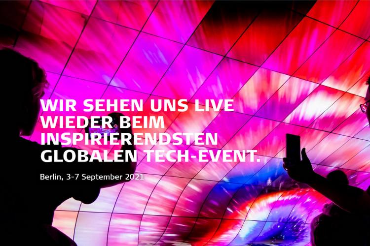 IFA Berlin 2021