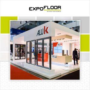 Expo Floor Bouwbeurs