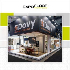 Expo Floor Keukenshow