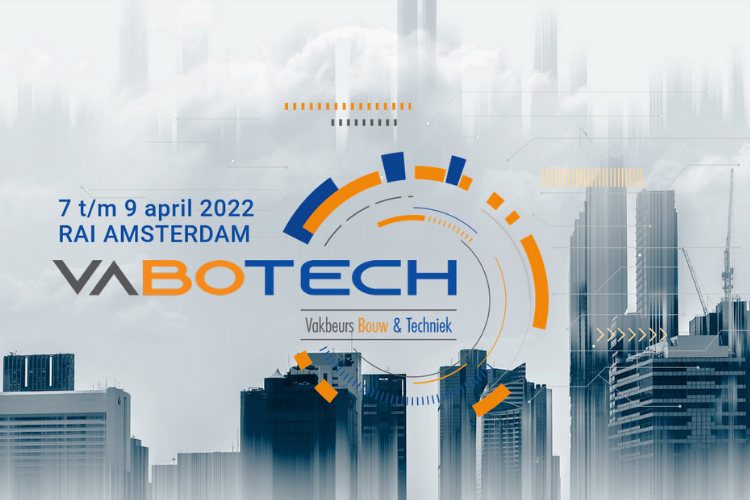Vabotech 2022 website