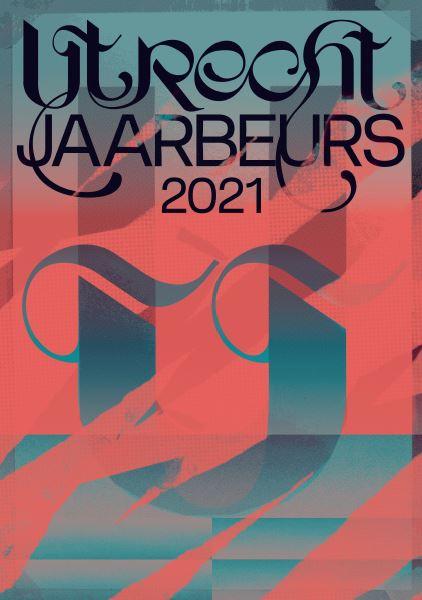 Winnende poster Jaarbeurs