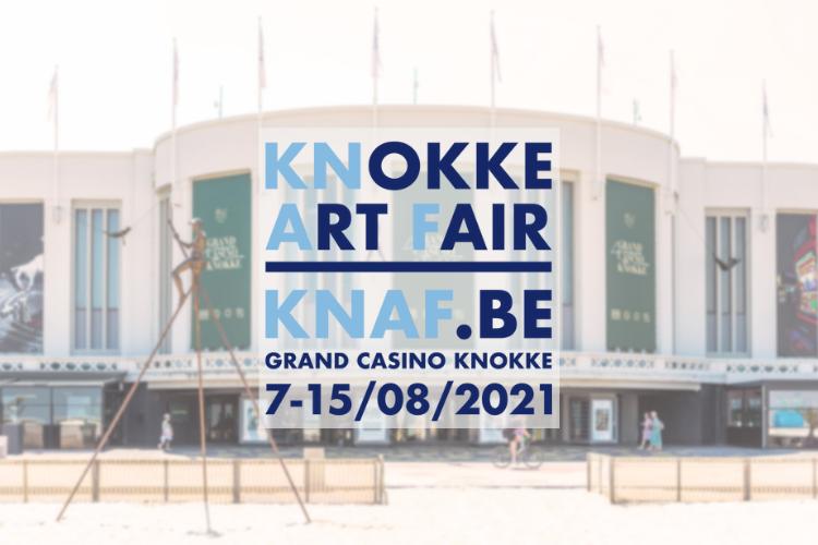 Knokke Art Fair 2021