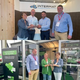 Intermat and Huurland